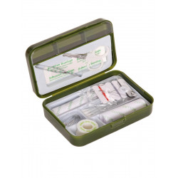 Kit de premier secours simple