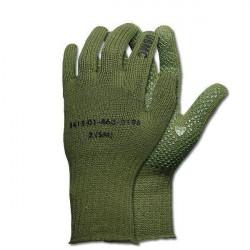 Gants Froid Thermo USMC Vert