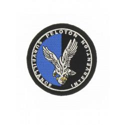 Ecusson Gendarmerie PSIG brodé
