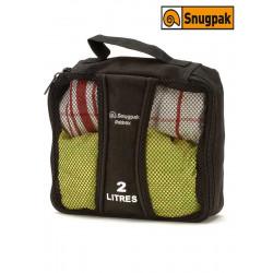 Sacoche Rangement Pakbox Snugpak 2L Noir