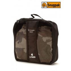 Sacoche Rangement Pakbox Snugpak 4L Noir