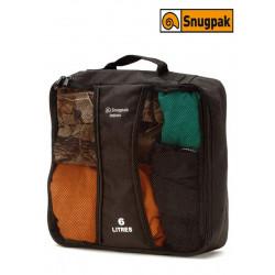 Sacoche Rangement Pakbox Snugpak 6L Noir