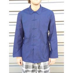 Veste Bleu de Chine