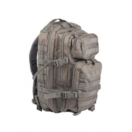 Sac A Dos Assaut Pack Miltec 30L Foliage