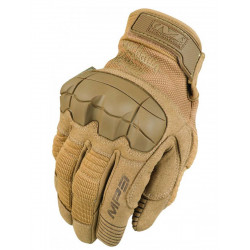 Gants M-Pact3 Mechanix Tan