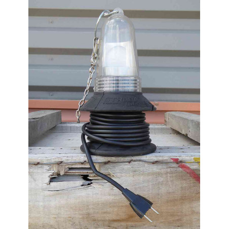 lampe baladeuse etanche armee suisse
