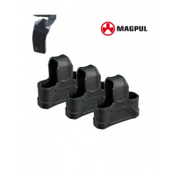 Extracteurs Magpul 5.56 Noir X3