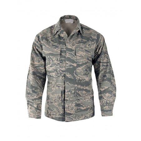 Veste USAF ABU Tiger Stripe Original Occ