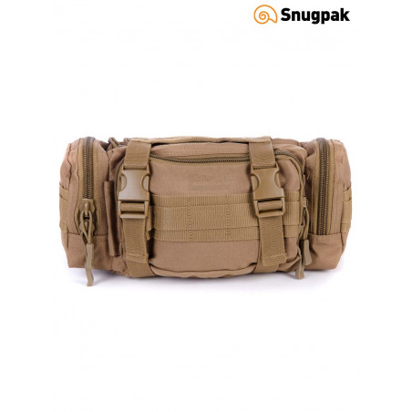 Pochette Sacoche ResponsePak Snugpak Coyote
