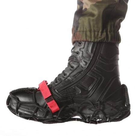 Sur Chaussure Anti Dérapant Ezyshoes