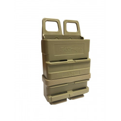 Porte Chargeur FastMag 5.56