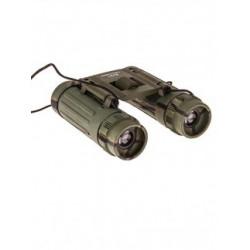 Jumelles binoculaires 10x25 camo