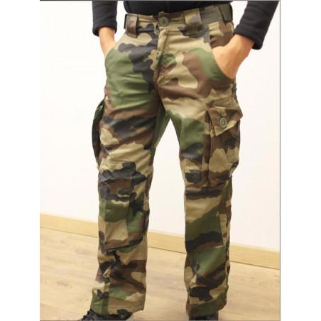 Pantalon felin T4 armee francaise neuf