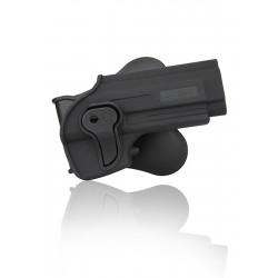 Holster Cytac PAMAS/Beretta 92 Noir