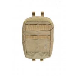 Pochette Ignitor Notebook 5.11 - Sandstone