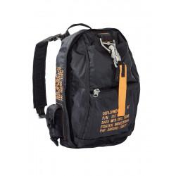 Sac à dos Parachute bag 6 Noir