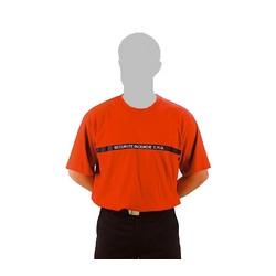 T Shirt Secu Incendie