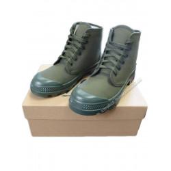 Chaussure de brousse type pataugas - kaki