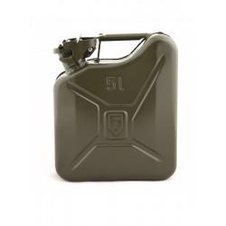 Jerrican militaire vert Otan 5L Neuf