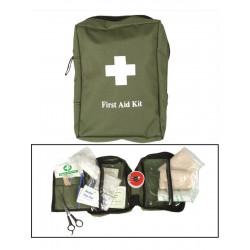 Kit de premier secours - Miltec
