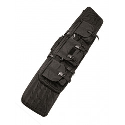 Housse transport Fusil Rifle Case Noir