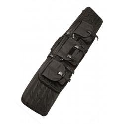 Housse transport Fusil Rifle Case Noir