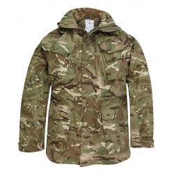 Parka MTP armee anglaise