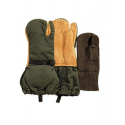 Gants / Moufle Grand froid Original US Army