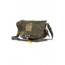 Sacoche Musette Parachute bag 3 Vert Olive