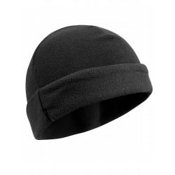 Bonnet Polaire - Noir