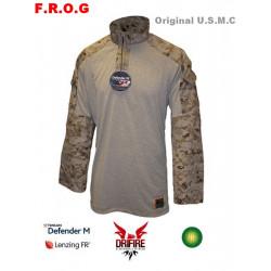 Combat Shirt Marpat Desert Original USMC
