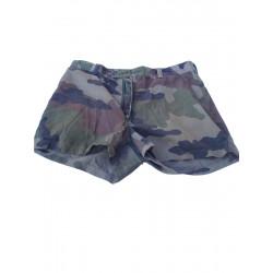 Short Outre mer Camouflage Originale Armée francaise