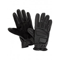 Gants Intervention cuir City Guard