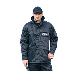 Parka Securite Anti statique