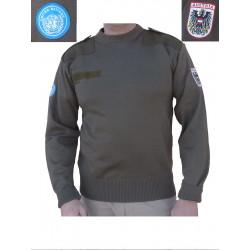 Pull Militaire Armée Autrichienne