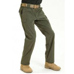 Pantalon Tactique 5.11 Stryke Flex TAC Vert TDU Green