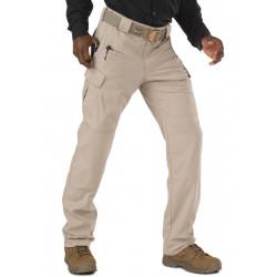 Pantalon Tactique 5.11 Stryke Flex TAC Beige Khaki