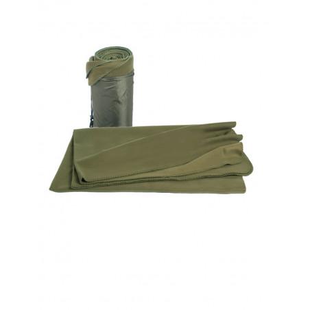 Couverture Polaire Decke Poly Fleece VA
