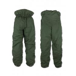 Pantalon Grand froid armée suédoise