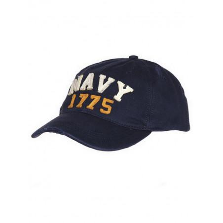 Casquette Baseball Navy 1775