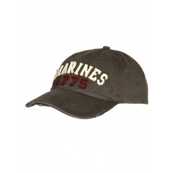 Casquette Baseball Marines 1775