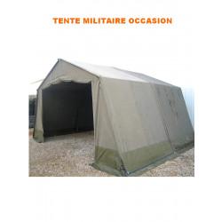 Tente Militaire collective modulaire F1 Armée Francaise