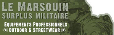 Surplus Militaire